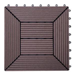 diy decking tile